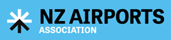 NZ Airports Association logo